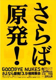 さよなら原発!3.9福岡集会 14.3.9_01.jpg